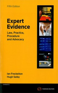 Expert-Evidence-Fifth-Edition-Gallery
